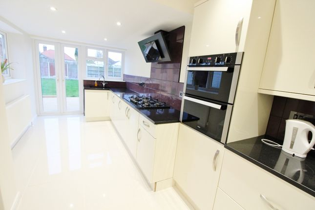 Thumbnail Property for sale in Westerley Way, Caister-On-Sea