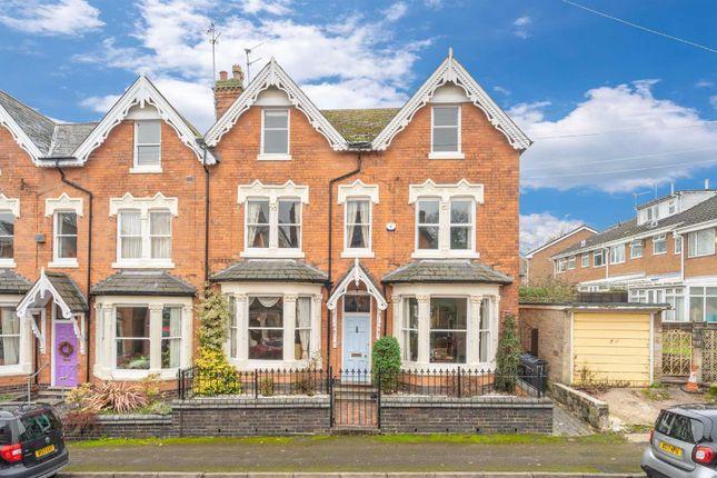 Thumbnail Property for sale in Milford Road, Harborne, Birmingham