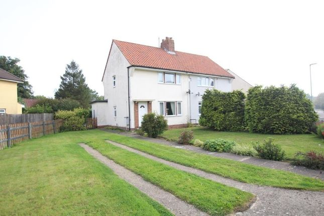 Thumbnail Semi-detached house for sale in Friars Place, Littleport, Ely