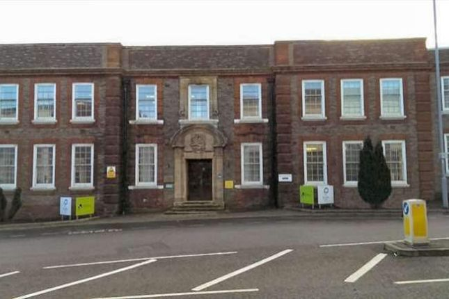 Thumbnail Office to let in The Business, Kimpton Road, Luton