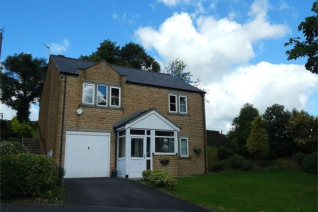 Thumbnail Detached house for sale in Alma Road, Colne, Lancashire