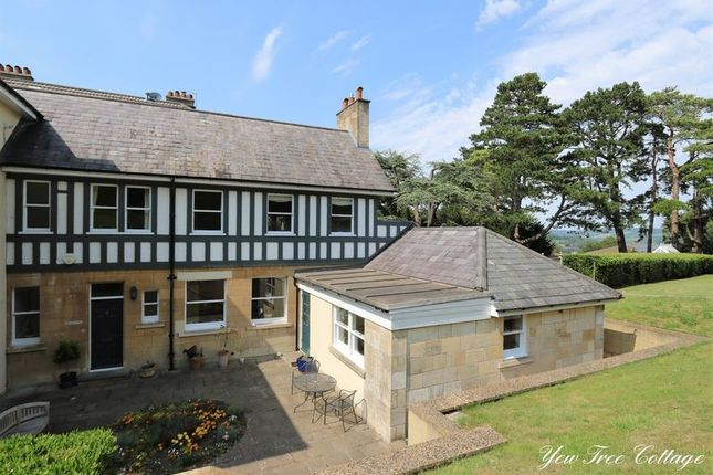 Thumbnail Semi-detached house for sale in Trossachs Drive, Bathampton, Bath