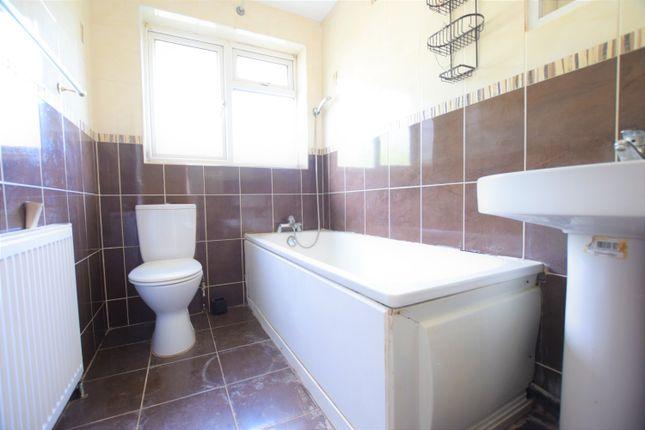 Bathroom of South Hill Avenue, Harrow HA2