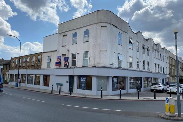 Thumbnail Retail premises to let in 1-9 Sunderland Road, Forest Hill, London