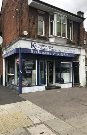 Thumbnail Retail premises to let in 140 High Street South, East Ham, London