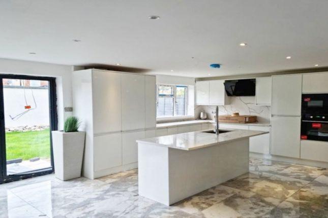 Thumbnail Semi-detached house for sale in Wyckham Road, Birmingham, West Midlands