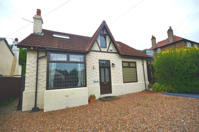 3 bed detached bungalow for sale in 21 Lightridge Road, Fixby, Huddersfield, West Yorkshire
