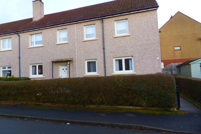 Thumbnail Flat to rent in Bankfoot Drive, Cardonald, Glasgow