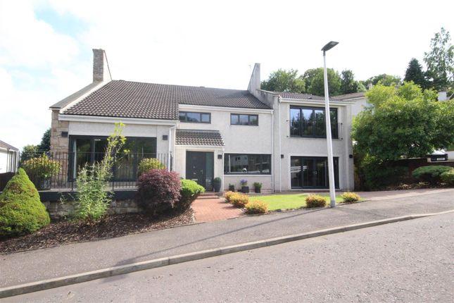 Front External of Glebe Wynd, Bothwell, Glasgow G71