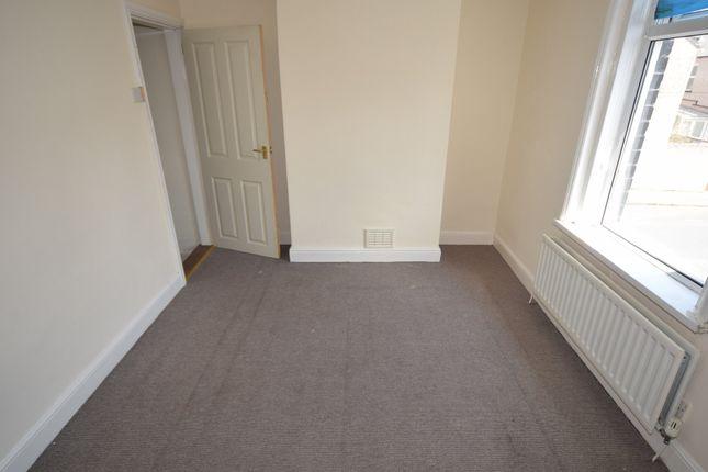 Bedroom 1 of Napier Street, Barrow-In-Furness LA14