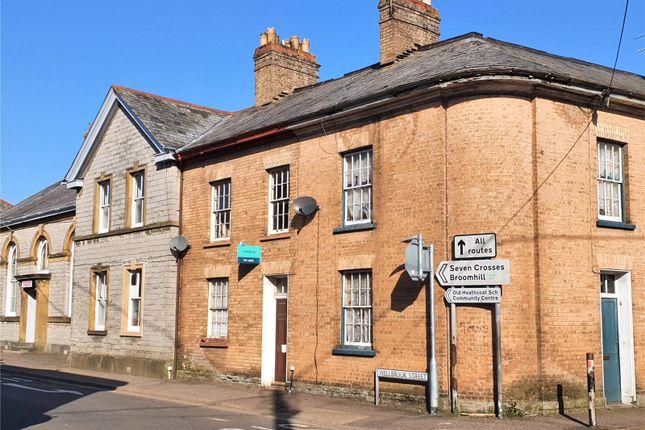 Tiverton Seddons of Wellbrook Street, Tiverton, Devon EX16