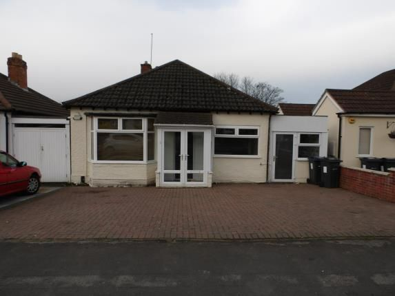 Thumbnail Detached house for sale in Solihull Lane, Birmingham, West Midlands
