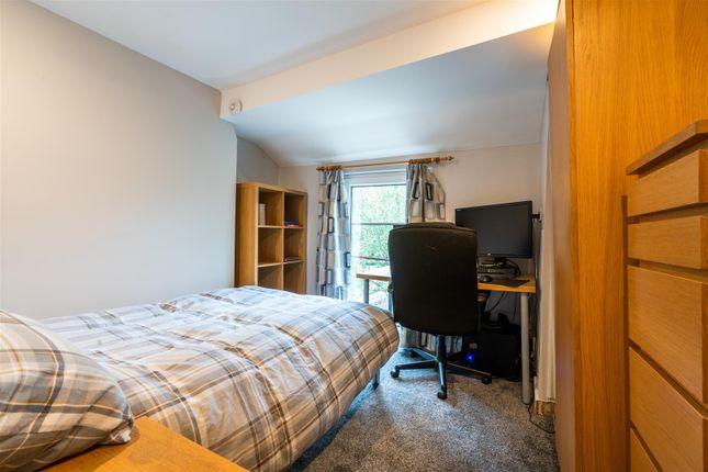 Bedroom 4 of 48 Roebuck Road, Crookesmoor, Sheffield S6