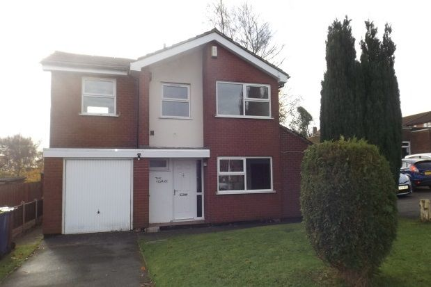 Thumbnail Detached house to rent in Albert Street, Cannock
