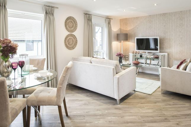 "Thumbnail Flat for sale in ""Cowdray House"" at Berryden Road, Aberdeen"