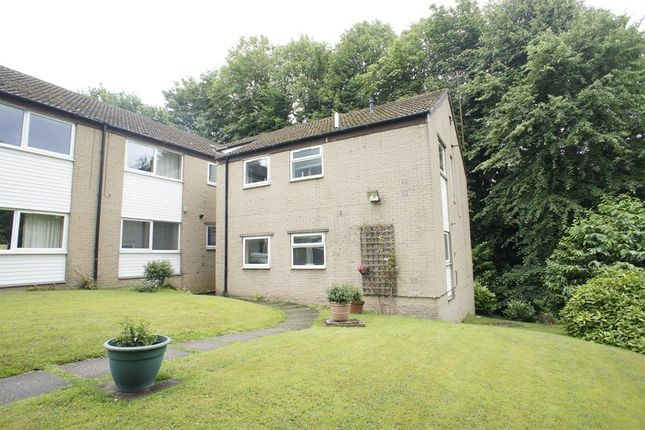 Thumbnail Flat for sale in 62 Balaclava House, Totley, Sheffield