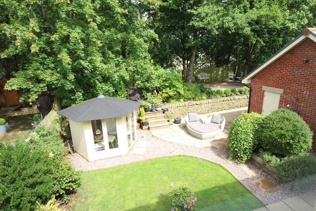 Thumbnail Detached house for sale in Grenfell Gardens, Colne