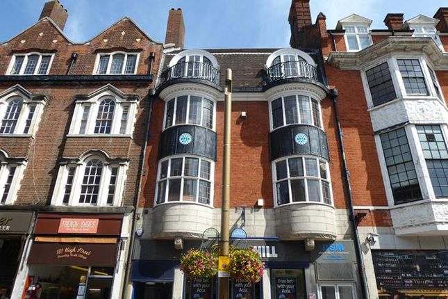 Thumbnail Office to let in 179 High Street, Bromley, Kent