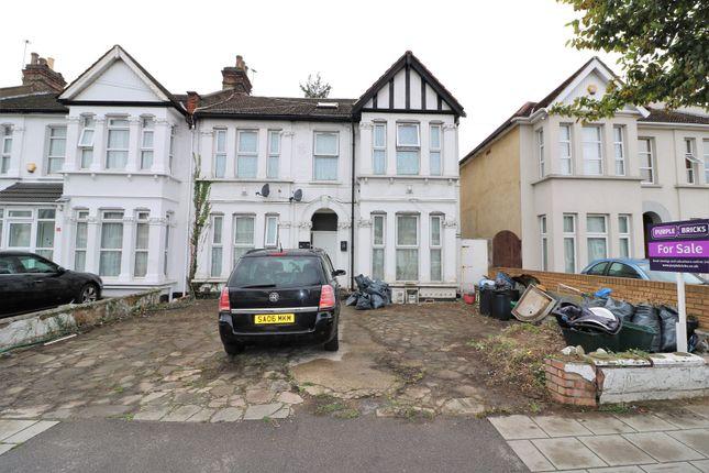 Thumbnail Flat for sale in Goodmayes Lane, Ilford