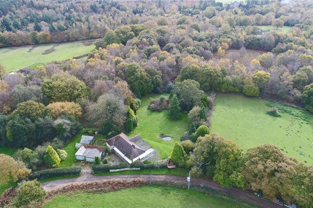 Thumbnail Land for sale in Duddleswell, Uckfield, East Sussex