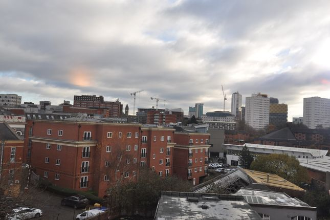 Thumbnail Flat for sale in Jewel Court, Legge Lane, Birmingham