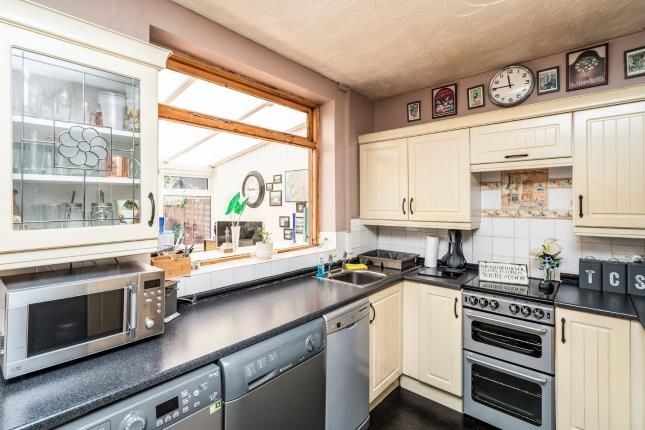 Kitchen of Railway Street, Atherton, Manchester, Greater Manchester M46