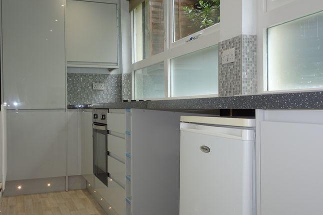 Kitchen of Jasmine Grove, Anerley, London SE20