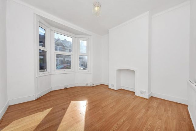 Thumbnail Terraced house to rent in Wearside Road, Wearside Road, London
