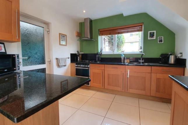Kitchen of Lowlis Close, Bristol, Somerset BS10