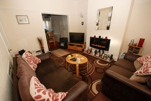 Lounge of Marshall Wallis Road, South Shields NE33