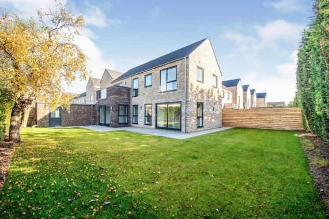 Thumbnail Detached house for sale in Marchmont Drive, Crosby, Liverpool, Merseyside