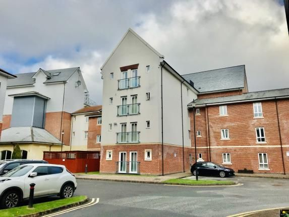 Thumbnail Flat for sale in Saddlery Way, Chester, Cheshire