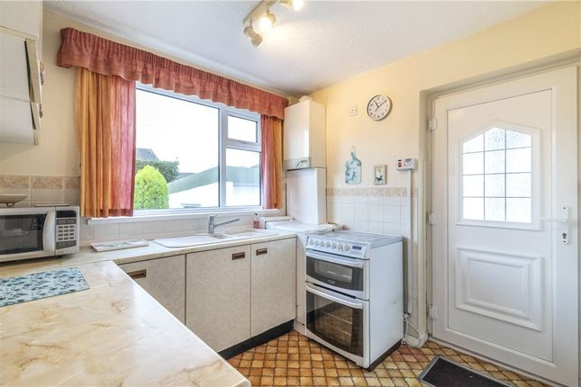 Kitchen of Hall Drive, Burley In Wharfedale, Ilkley LS29
