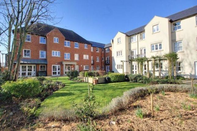 Thumbnail Property to rent in Retirement Apartment, 27 Abbots Lodge, Roper Road, Canterbury, Kent
