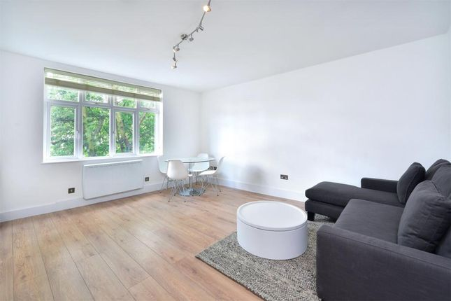 Thumbnail Property to rent in Parkway, Camden