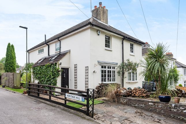 3 bed semi-detached house for sale in Fox Lane, Keston BR2
