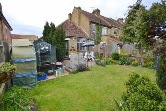 Thumbnail Bungalow for sale in Charles Road, Ramsgate