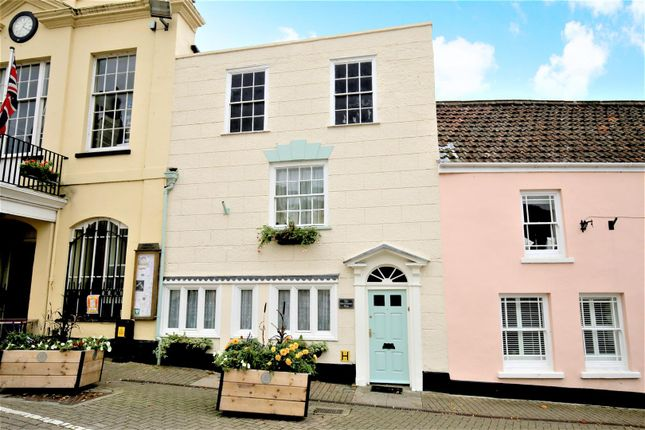 Thumbnail Property for sale in The Square, Axbridge