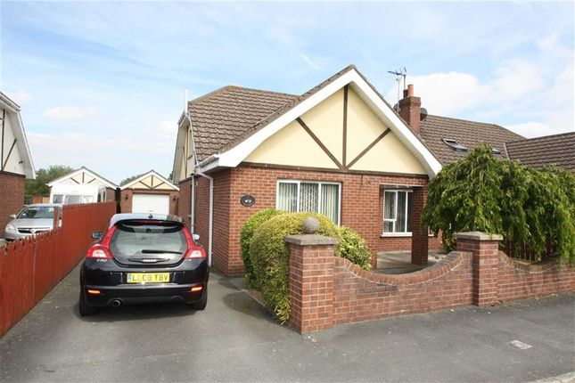 Thumbnail Detached bungalow for sale in Cumber Grange, Drumaness, Down