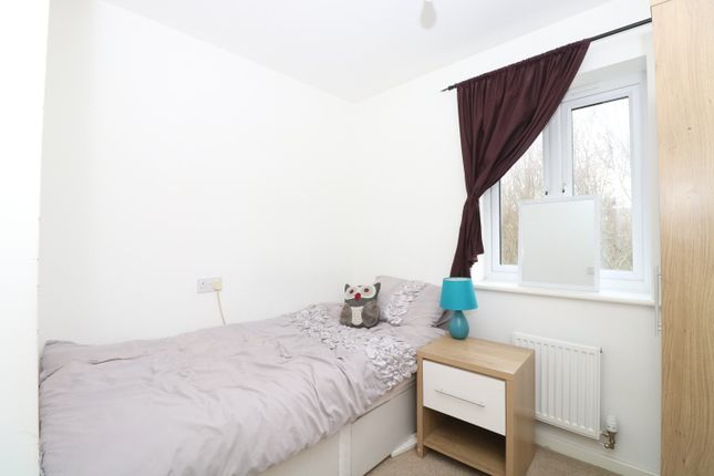Bedroom Two of Watkin Road, Leicester LE2