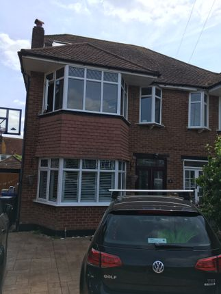 5 bed semi-detached house to rent in Douglas Close, Worthing BN11