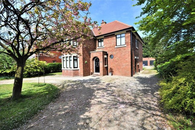Thumbnail Detached house for sale in Lytham Road, Freckleton, Preston, Lancashire