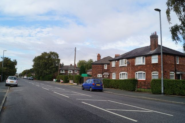 Thumbnail Semi-detached house for sale in Barcicroft Road, Burnage