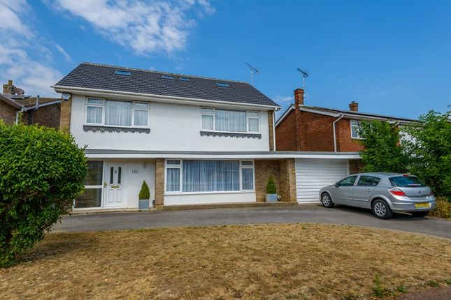 Thumbnail Detached house for sale in Burges Road, Burges Estate, Thorpe Bay