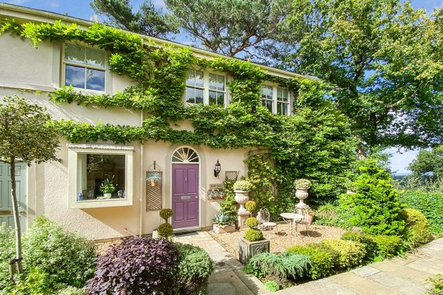 Thumbnail Mews house to rent in Woodbrook Road, Alderley Edge