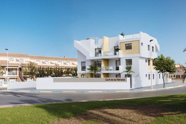3 bed apartment for sale in Calle Alicante, 30710 Los Alcázares, Murcia, Spain