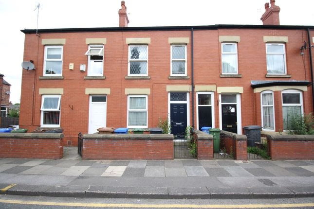 Thumbnail Terraced house for sale in Mottram Road, Hyde