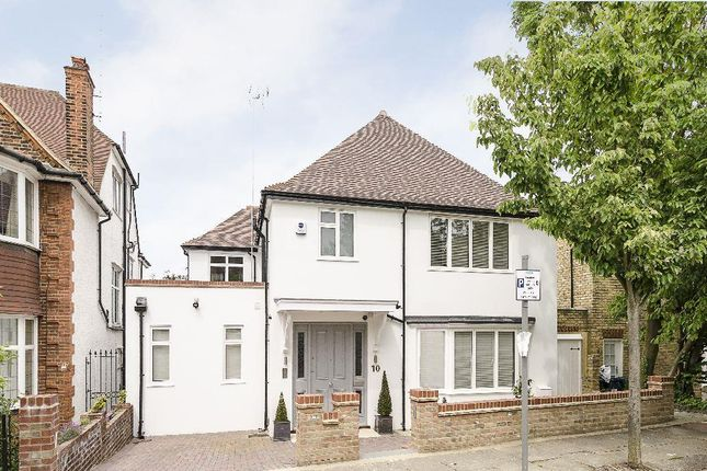 Thumbnail Property to rent in The Park, London