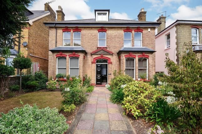 Thumbnail Detached house for sale in Pelham Road, Gravesend, Kent, England
