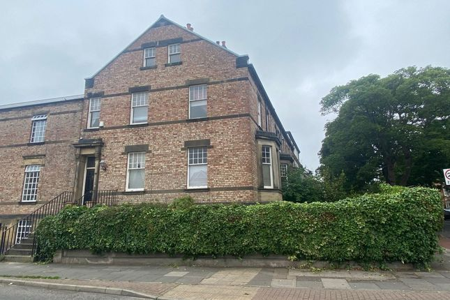 Thumbnail Town house for sale in Fenwick Terrace, Preston Road, North Shields